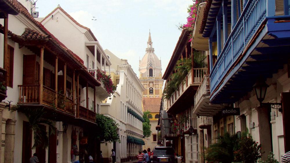 Ciudad de Antigua